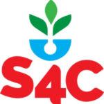S4C logo (Seeds 4 Change)